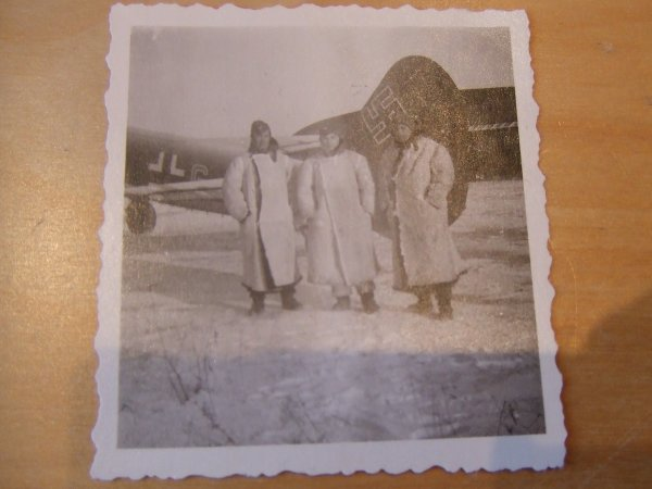 PHOTOS LUFTWAFFE WW2