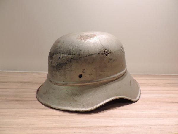 CASQUE LUFTSCHUTZ GLADIATOR WW2