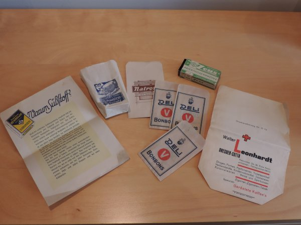 RATIONS WEHRMACHT ALLEMAND WW2