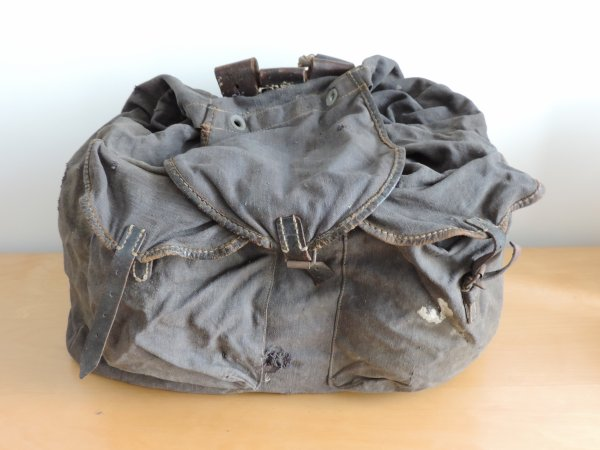 SAC A DOS LUFTWAFFE ALLEMAND WW2