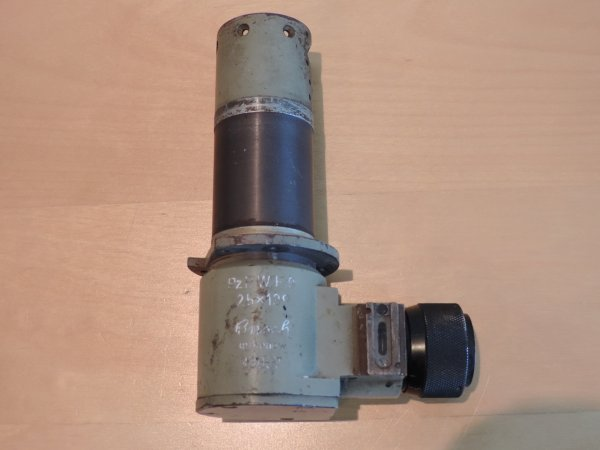 OPTIQUE BUNKER ALLEMAND WW2