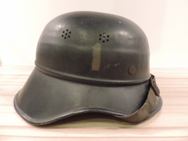 CASQUE LUFSCHUTZ ALLEMAND WW2
