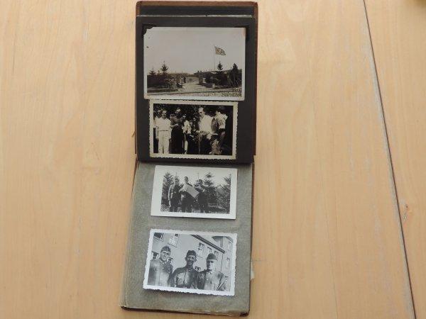 ALBUMS ALLEMANDS WW2