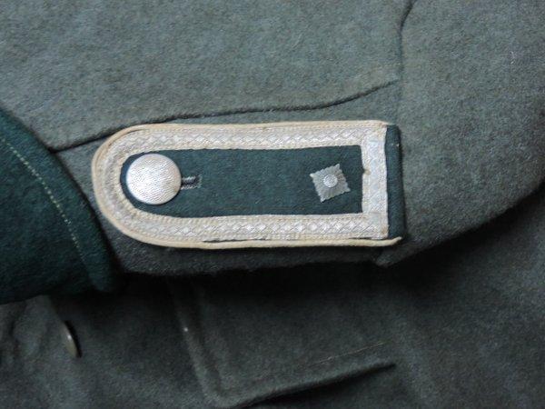 MANTEL M35 WEHRMACHT ALLEMAND WW2