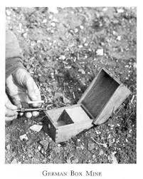 SCHUMINE 42 ALLEMAND WW2