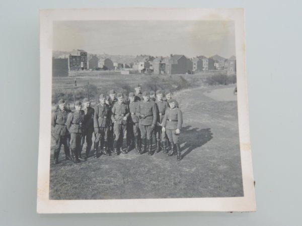 LIEGE WW2