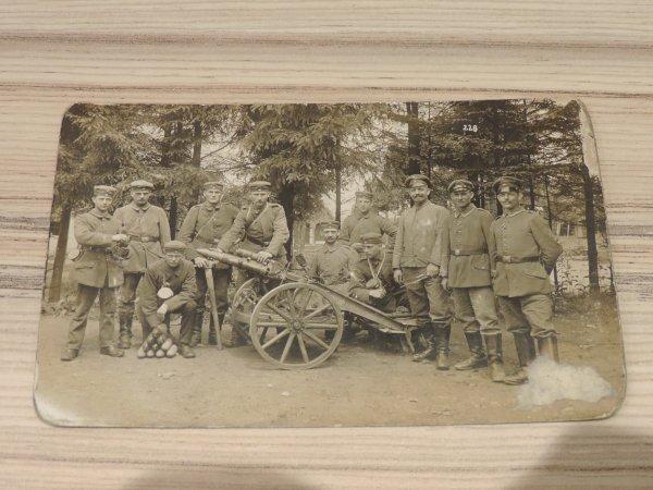 WW1 WW2