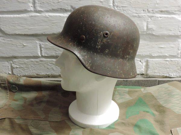 CASQUE ALLEMAND M40 WW2