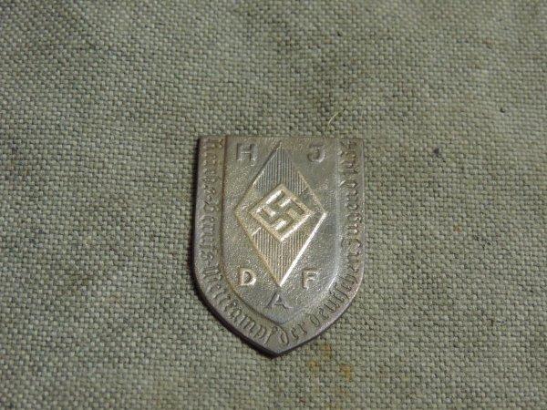 HJ / DAF - Reichs-Berufs-Wettkampf der deutschen Jugend 1934