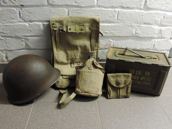 GOURDE US WW2 1943