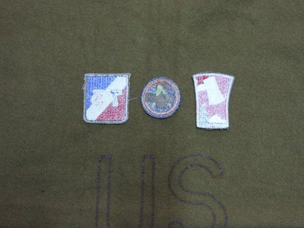 US WW2 Waterproof Rifle Case