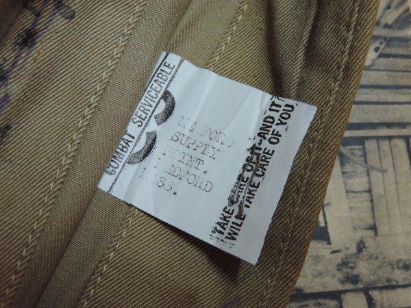 US WW2 OVERSEAS CAP
