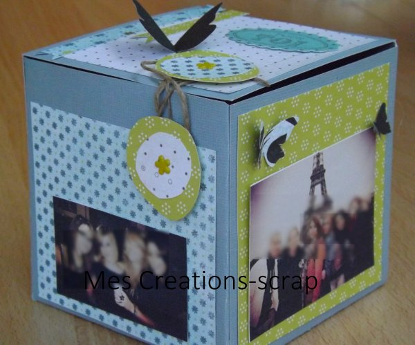 Articles de mescreations scrap tagg s id es cadeaux le for Photo idee cadeau