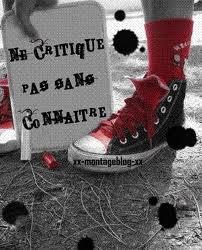 Critique...