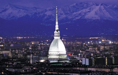 Torino City Break sur Skyrock