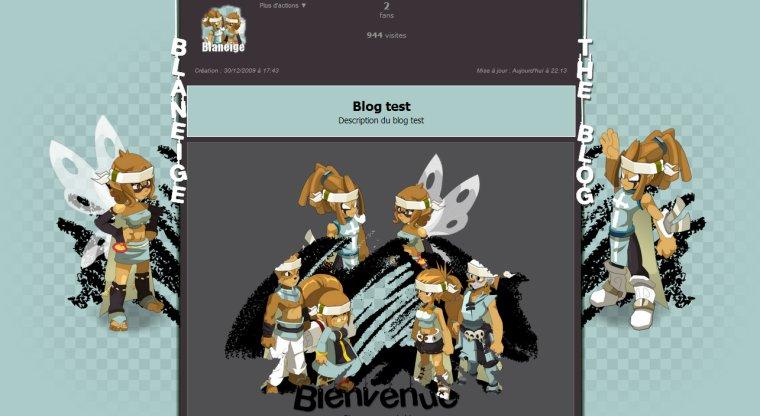 [24/03/2014] Commande Team-Blaneige ♥