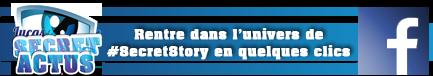 #SECRETNEWS - Episode 4 :  Hebdo le jeudi + Lancement les 26 & 29 aout !