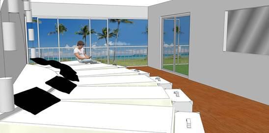 #SECRETNEWS - Episode 11 : Les plans 3D de la maison des secrets