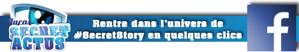 #RESULTATS: Cote de Popularité - Semaine 5