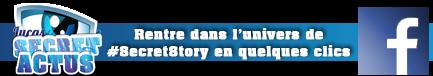 #SONDAGE: Qui doit remporter Secret Story 10 ? : Anais / Julien / Mélanie / Thomas