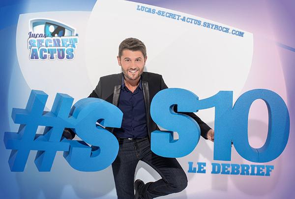 #DEBRIEF: SS10, Le Débrief - Episode 12 : Demi-Finale