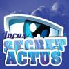 Lucas-Secret-Actus