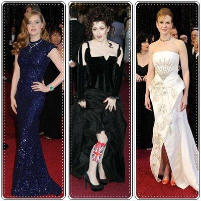 Flop des Oscars !