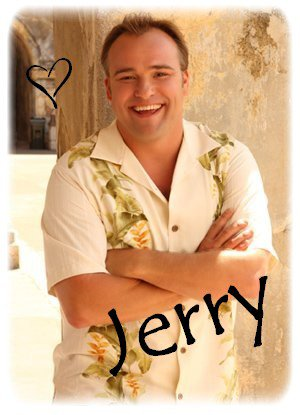 "David Deluise ""Jerry"""