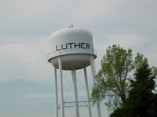 Bienvenue à Luther