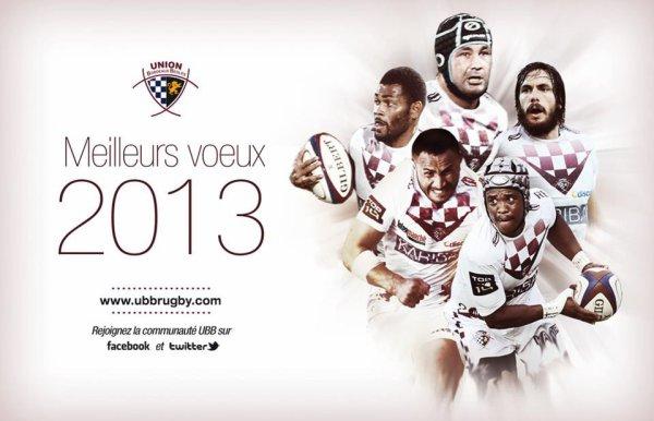 Bordeaux Bègles :)