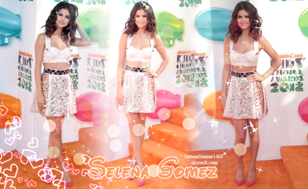 Source Selena Gomez ♥