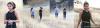 Selena en randonnée dans un Canyon dans Hollywood Hills ce 26 juin
