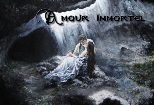 AMOUR IMMORTEL de CINNA.