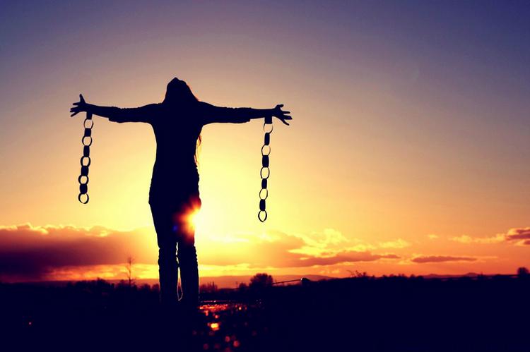REGAIN FREEDOM de POLIKURO