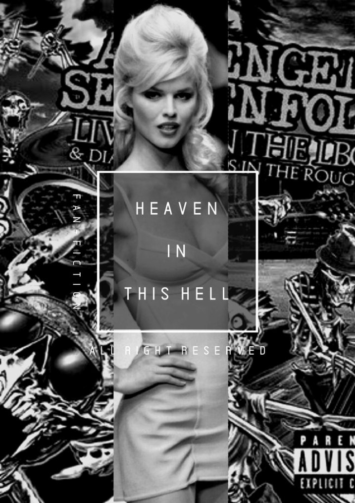 HEAVEN IN THIS HELL de S.