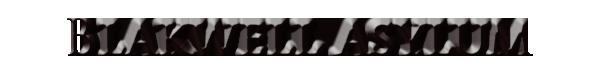 BLACKWELL ASYLUM de ASYLUMOFINSOMNIA.