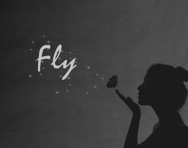 FLY de AMÉLIE.