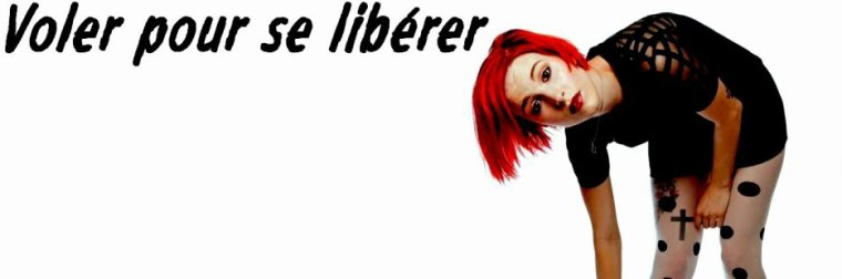 VOLER POUR SE LIBÉRER de TENKIYA-CHAN.