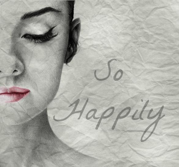 SO HAPPILY de LUCILLE.