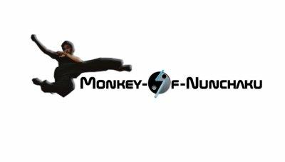 Logo of Monkey-of-Nunchaku