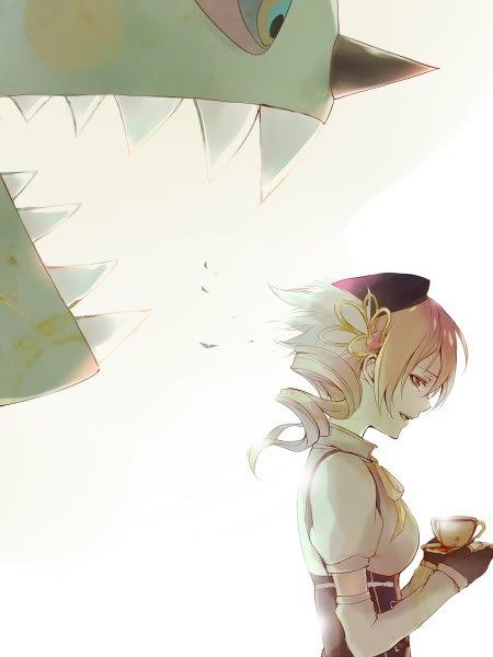 ☼  魔法少女まどか☆マギカ