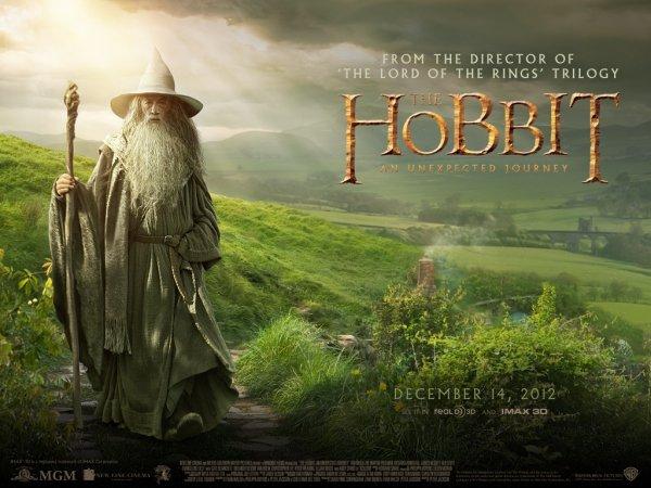Bilbon , le hobbit : un voyage innatendu !