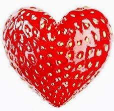 j'adore les fraises huuummmmmmmmmmmm