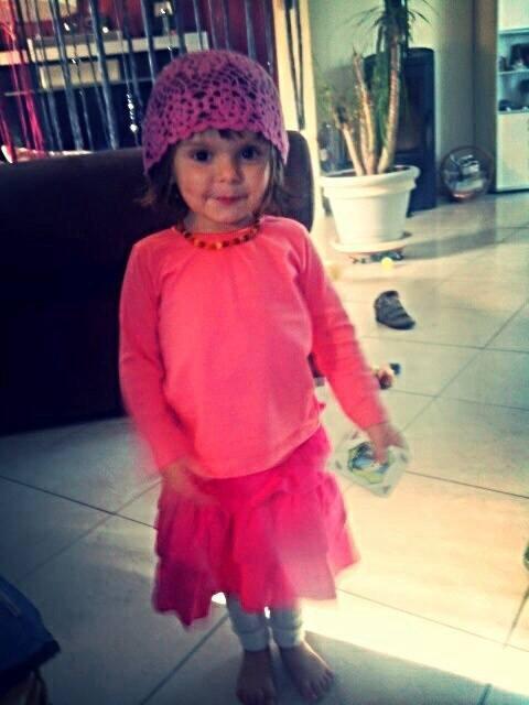 Une petite Juliette❤️ ma princesse ❤️