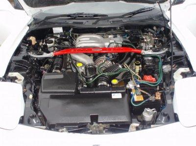le moteur kasi neuf il a 1500km