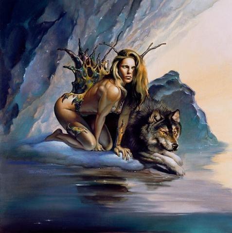 Wolf !!!