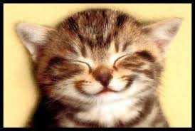 Un sourire sa fait du bien