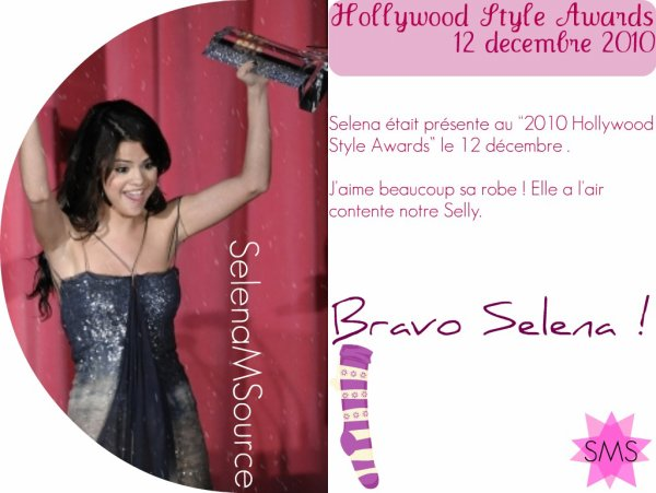 Hollywood Style Awards