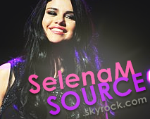 Ta source sur Selena Marie Gomez ! SMS <3