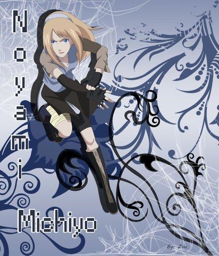 nayomi michiyo